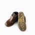Ботинки на флисе 1624-10 / Tutubi