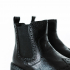 Ботинки Челси на флисе 1619-11 / Tutubi