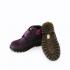 Ботинки на флисе 1624-12 / Tutubi