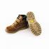 Ботинки на флисе 1622-09 / Tutubi