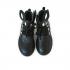 Ботинки на флисе 1653-05 / Tutubi