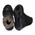 Ботинки на меху 447-05 / TUTUBI