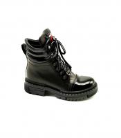 Ботинки на флисе 405-03 / Tutubi