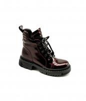 Ботинки на флисе 402-01 / Tutubi